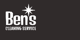 Ben's Cleaning Service, Folkestone Kent